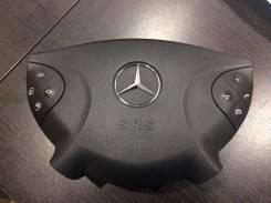 Подушка безопасности. Mercedes-Benz E-Class, W211 Двигатель 113