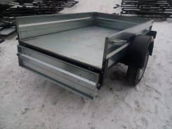 Титан. Г/п: 750 кг. Под заказ