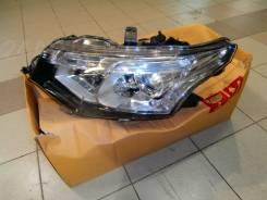 Mitsubishi Outlander 13гФара новая передняя левая для Митсубиси Аутлен