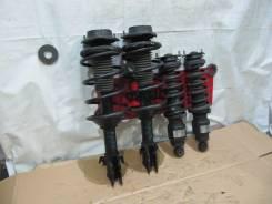 Амортизатор. Subaru Legacy Lancaster, BHE, BH9 Двигатели: EJ25, EZ30, EJ25 EZ30