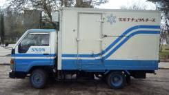 Toyota Toyoace. Продается грузовик TOYO ACE, 2000кг, рефрижератор -5, 3 000 куб. см., 2 000 кг.