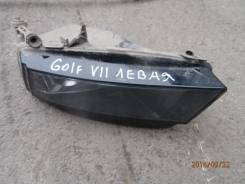 Фара противотуманная. Volkswagen Golf