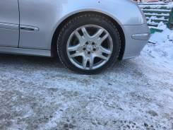 Mercedes. 11.25x17, 5x112.00