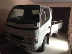 Toyota Toyoace. Продаётся грузовик тойота тойо эйс, 2 000 куб. см., 1 500 кг.