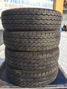 Bridgestone RD613 Steel. Летние, 2014 год, износ: 10%, 4 шт