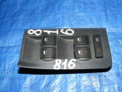 Блок управления стеклами AUDI A6, правый передний