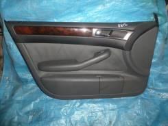 Обшивка дверей AUDI A6