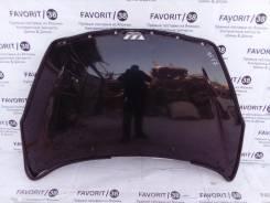 Капот. Toyota Wish, ZNE10, ZNE14