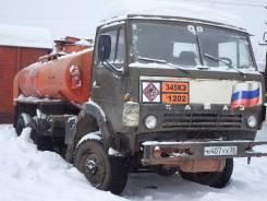 Камаз 4310. Иркутск, 10 000 куб. см., 8 800,00куб. м.