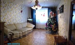 2-комнатная, улица Надибаидзе 11. Чуркин, проверенное агентство, 56 кв.м. Интерьер