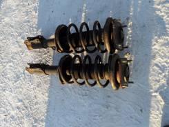 Амортизатор. Mazda MPV, LVLR Двигатель WLT