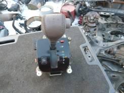 Ручка переключения автомата. Toyota Harrier, SXU15