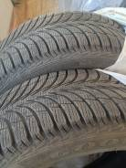 Goodyear UltraGrip Ice+. Зимние, без шипов, износ: 10%, 4 шт