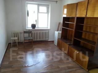 2-комнатная, улица Луговая 62а. Баляева, частное лицо, 44 кв.м. Комната