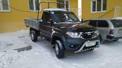 УАЗ Карго. Продаю УАЗ-Карго, 2 700 куб. см., 1 000 кг.
