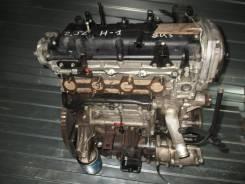 Двигатель. Hyundai H1 Hyundai Porter Hyundai Grand Starex Kia Sorento Двигатель D4CB