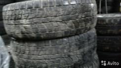 Dunlop Grandtrek. Зимние, без шипов, износ: 10%, 2 шт