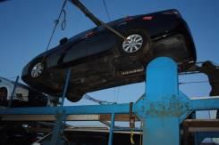 Дверь багажника. Lexus ES300, MCV30