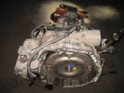 Автоматическая коробка переключения передач. Nissan Primera Двигатель QG16DE