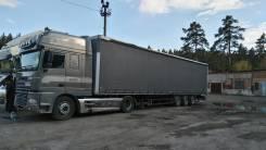 DAF. Прдам Даф 95/430, 3 000 куб. см., 2 000 кг.