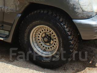Centerline Wheels. x15, 6x139.70, ЦО 108,0 мм.