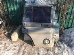 Дверь боковая. Nissan Safari, WRGY61 Двигатель TD42T