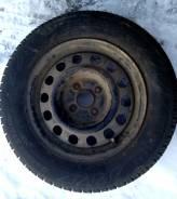 Пара колес на запаску R14!. x14