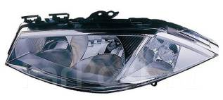 Фара. Renault Megane, LM1A, BM, LM2Y, LM05, KM Двигатели: K4J, F4R, K4M