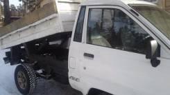 Toyota Lite Ace. Продам самосвальный грузовик, 1 800 куб. см., 1 000 кг.
