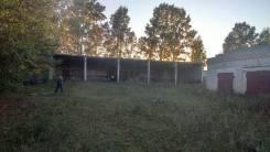 Продается база свободного назначение. р-н п. новый, 1 937,0кв.м., электричество