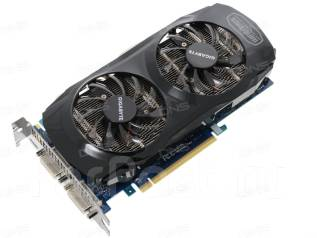 GIGABYTE GeForce GTX 560 Ti