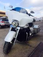Harley-Davidson Touring Street Glide. 1 690 куб. см., исправен, птс, с пробегом