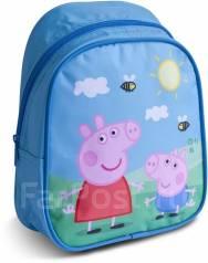 Рюкзак малый Свинка Пеппа, 25см 2-3 дня. Под заказ