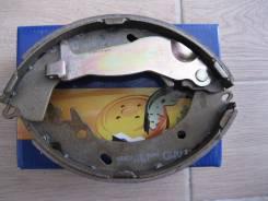 Колодка тормозная барабанная. Hyundai i20, PB Hyundai Getz, TB Двигатели: G4FA, G4LA, G4HG, G4EE, G4EDG, G4HD, G4EA