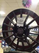 NZ Wheels F-23. 6.0x15, 4x100.00, ET36, ЦО 60,1 мм.