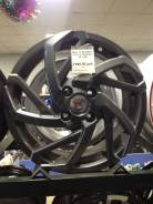 NZ Wheels SH673. 6.0x15, 4x100.00, ET50, ЦО 60,1мм.