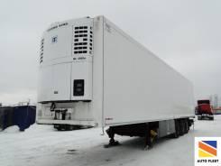 Schmitz. Рефрижератор SKO24, 26 020 кг.