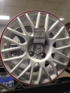NZ Wheels SH668. 6.0x15, 4x100.00, ET36, ЦО 60,1 мм.