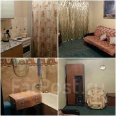 Комната, улица Батарейная 6. 4 км, агентство, 30 кв.м.