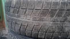Bridgestone Blizzak Revo2. Зимние, без шипов, 2010 год, износ: 50%, 4 шт