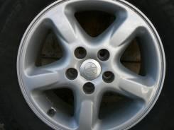 Toyota. 7.0x16, 5x114.30, ET35
