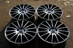 Hot Stuff Cross X-Speed. 7.5x18, 5x114.30, ET48, ЦО 72,0 мм.