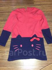 Большой лот одежды для девочки 110-116-122 рост. Рост: 104-110, 110-116, 116-122, 122-128 см