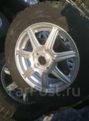 Продам колёса. 6.0x15 5x114.30 ET53