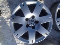 Volkswagen. 7.0x16, 5x112.00, ET47