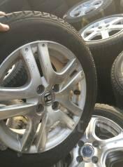 Продам колёса. 6.0x15 4x100.00 ET53
