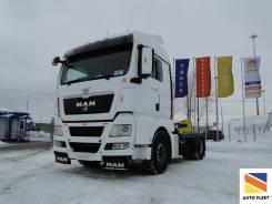 MAN TGX 18.400 4x2 BLS. Продам MAN 2011 года, 10 518 куб. см., 11 000 кг.