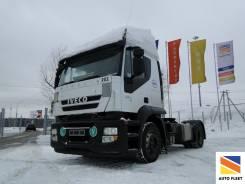 Iveco Stralis. AT440S 42T/PRR, 10 308 куб. см., 11 100 кг.