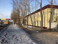 Отапливаемое помещение на красной линии 80 м. кв. 80 кв.м., проспект 60-летия Октября 180б, р-н Железнодорожный
