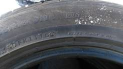Bridgestone Playz PZ-X. Летние, износ: 50%, 4 шт
